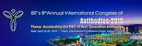 The Annual International Congress of Antibodies